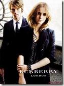 Burberry Prorsum Emma Watson 2