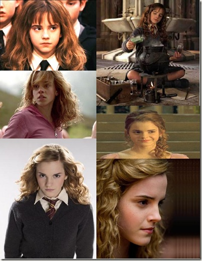 Happy Birthday Hermione